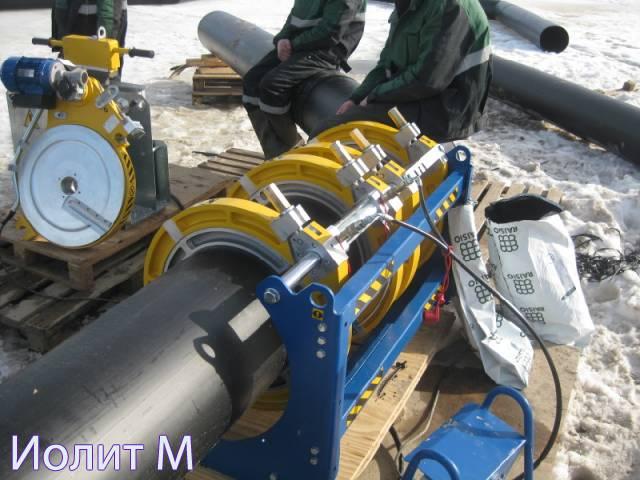 Оборудование - садки для рыбы
