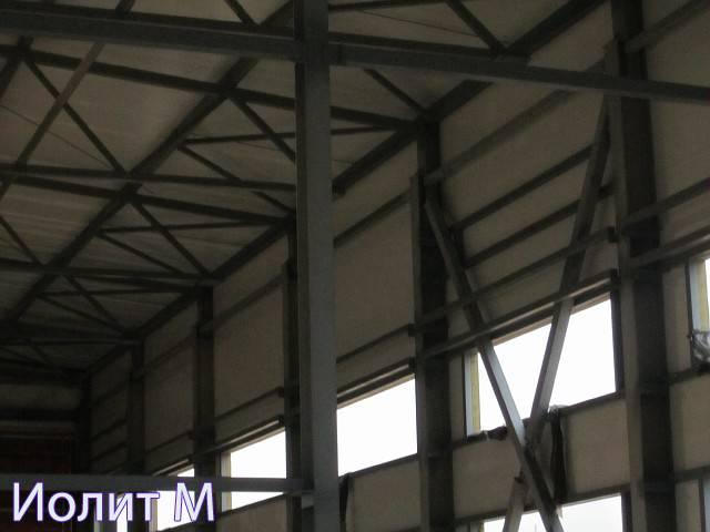 Производство быстровозводимых зданий