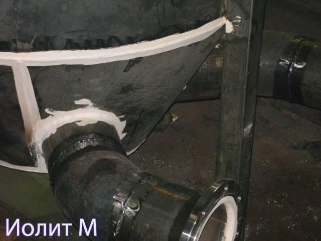 Развитие стальных резервуаров