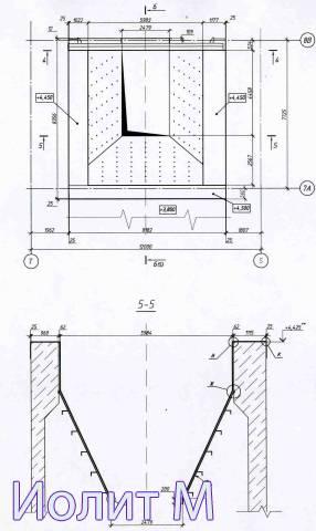 Производство футеровки