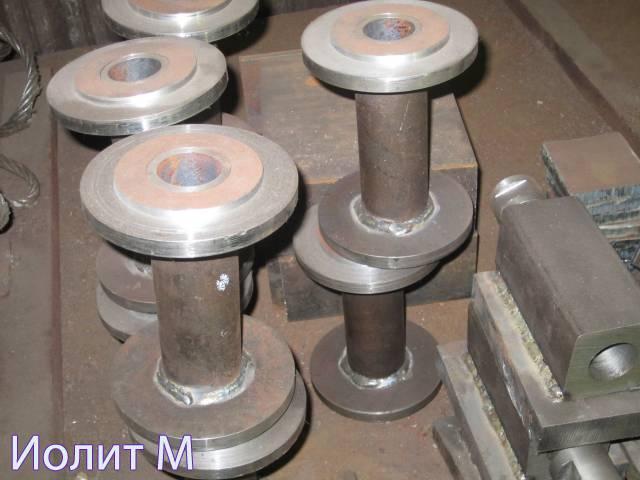Сварка металлоизделий