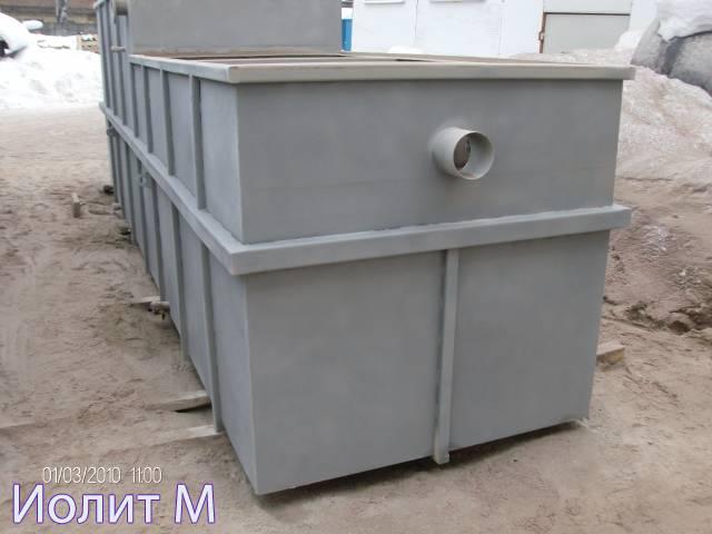 Нестандартные контейнеры