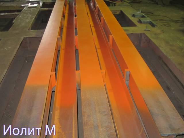 Требования к нестандартным металлоконструкциям