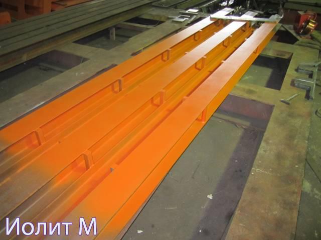 Конфигурация нестандартных металлоконструкций