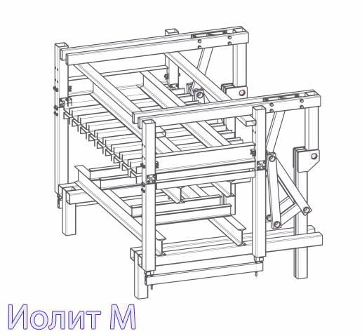 Применения легких металлоконструкций
