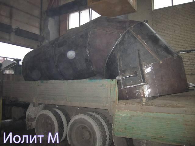 Нестандартные металлоконструкции для каркасов теплиц