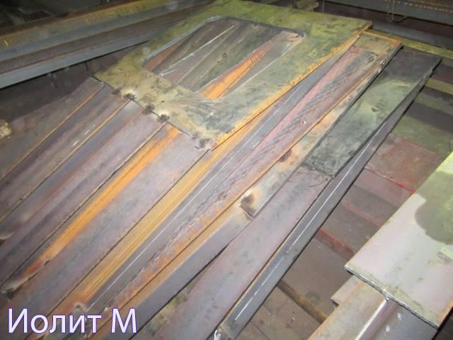 Надежность нестандартных металлоконструкций