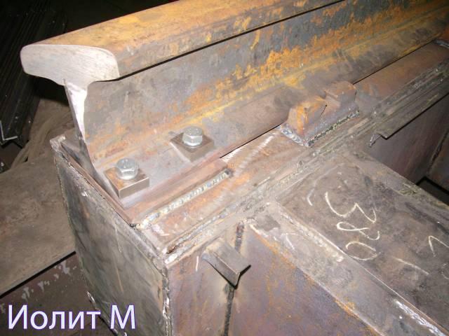 Создание нестандартных металлоконструкций