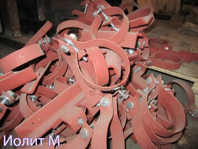 Практичность металлоконструкций. Опоры на заказ