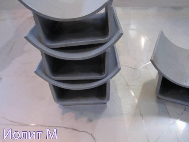 Металлоконструкции. Опоры под трубопроводы