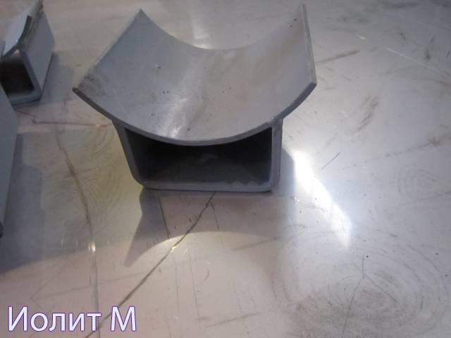 Опоры для трубопроводов. Проектирование металлоконструкций
