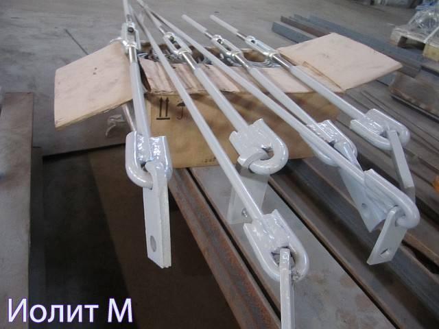 Проектирование подвесок трубопроводов