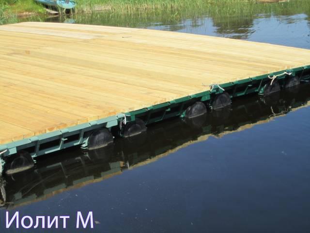 Изготовление мостиков