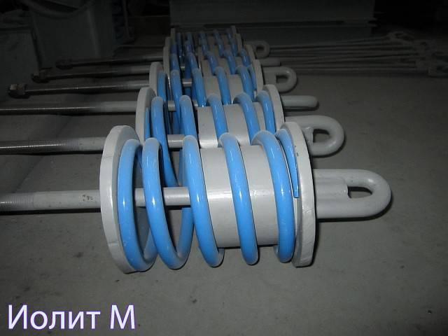 Изготовление блоков пружинных