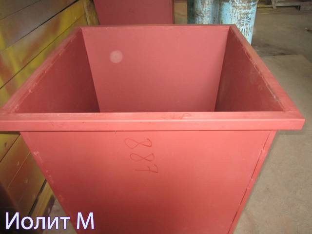 Урны для мусора
