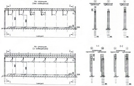 Металлоконструкции конструкции